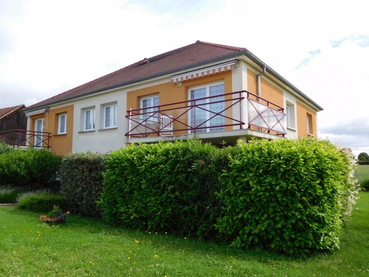 Appartement f3 guerra immobilier for Immobilier f3